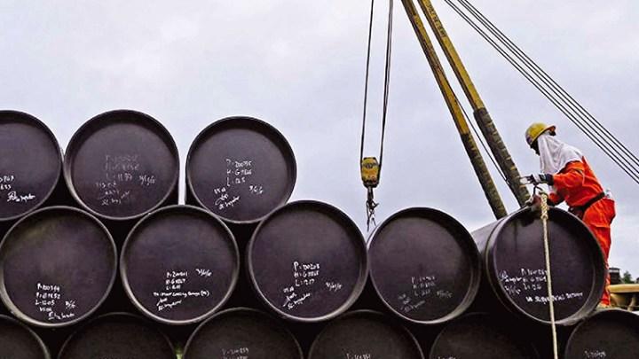 Rusia reemplaza a México como el segundo mayor proveedor de petróleo de EE. UU.