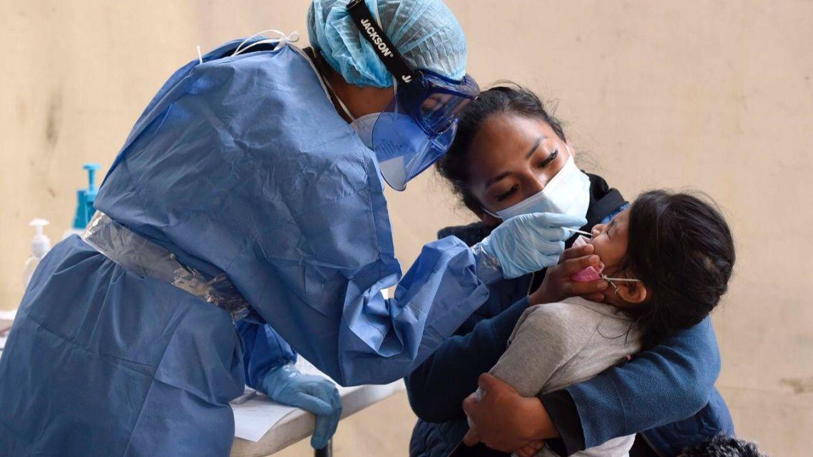 El regreso a clases expondrá a 20 millones de alumnos al Coronavirus