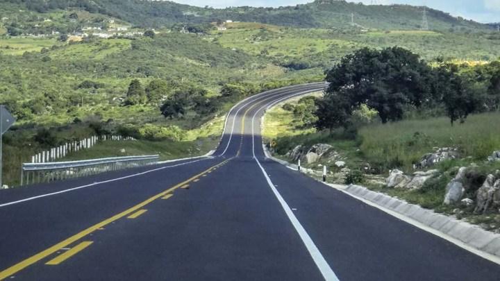 Más de mil mdp se destinarán para reparar carreteras dañadas por Grace