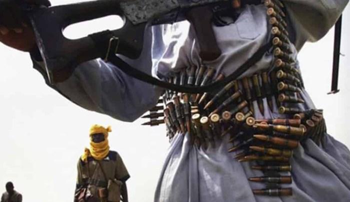 Hombres armados liberan a 240 presos en una cárcel de Kogi, en Nigeria