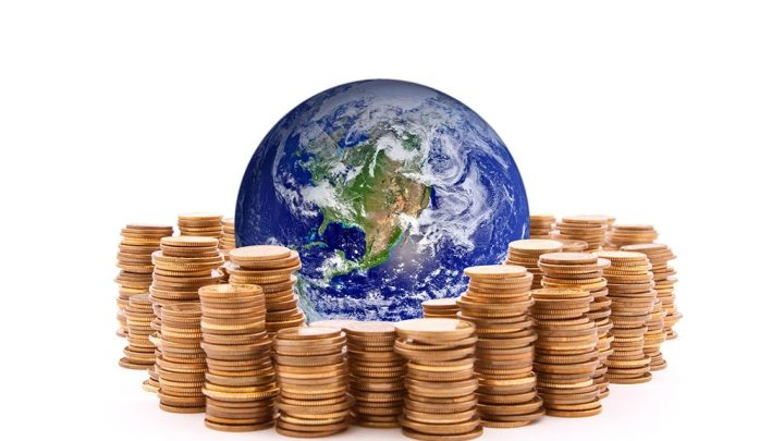 Deuda global aumenta a casi 300 billones de dólares: IIF
