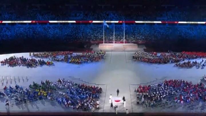 Concluyeron los Juegos Paralímpicos de Tokio 2020