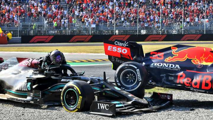 McLaren, logra el 1-2 en el Gran Premio de Monza