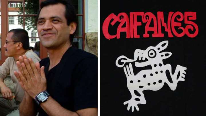 Fallece Carlos Novelo, exbaterista de Caifanes