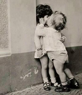 Platiquemos del beso
