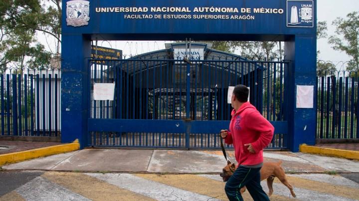 AMLO cuestiona a universidades públicas por no regresar a clases presenciales