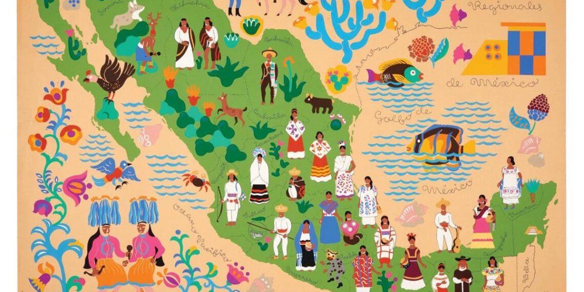 12 de octubre: Día de la Nación Pluricultural