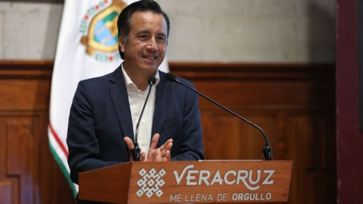 Veracruz, según el CONEVAL, abatió 2.2 por ciento la pobreza extrema: Cuitláhuac García