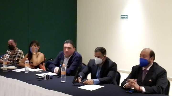 Mesa Bañuelos, nuevo dirigente de la Unión de Hoteleros