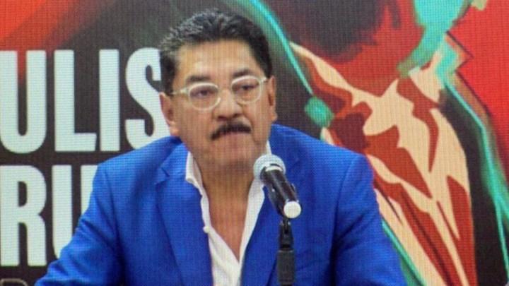 En México los partidos políticos están en crisis: Ulises Ruíz