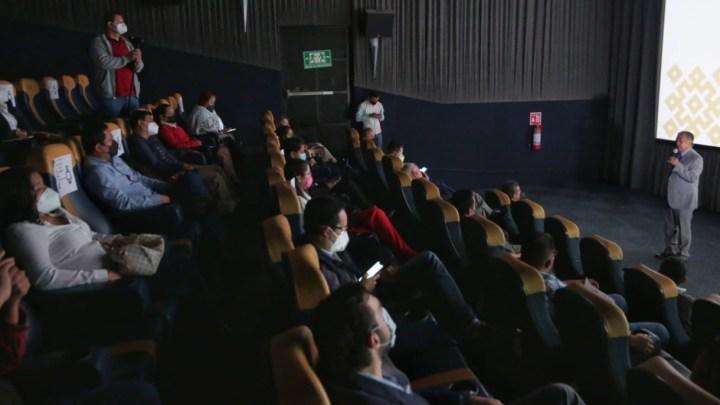 Con documental sobre matemáticas mesoamericanas, SEV reforzará formación de la niñez y juventud