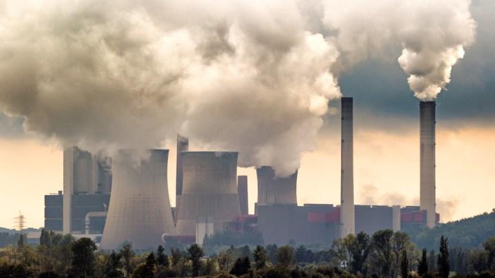 Meditemos:  Calentamiento global, nos cambia al mundo