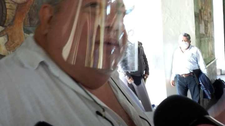 Bienestar no incumple con la entrega de apoyos damnificados: Huerta