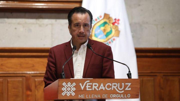Anuncia gobernador lleada de casi 200 de la vacuna AstraZeneca