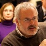 Steve Robertshaw
