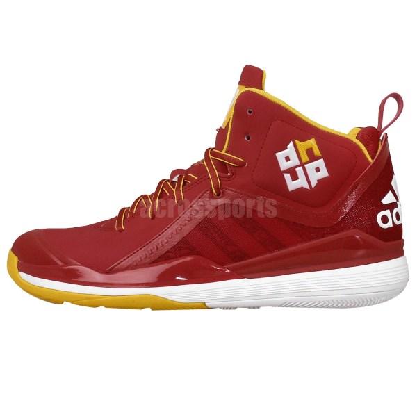 Adidas Howard 5 Dwight 2015 Mens Basketball Shoes