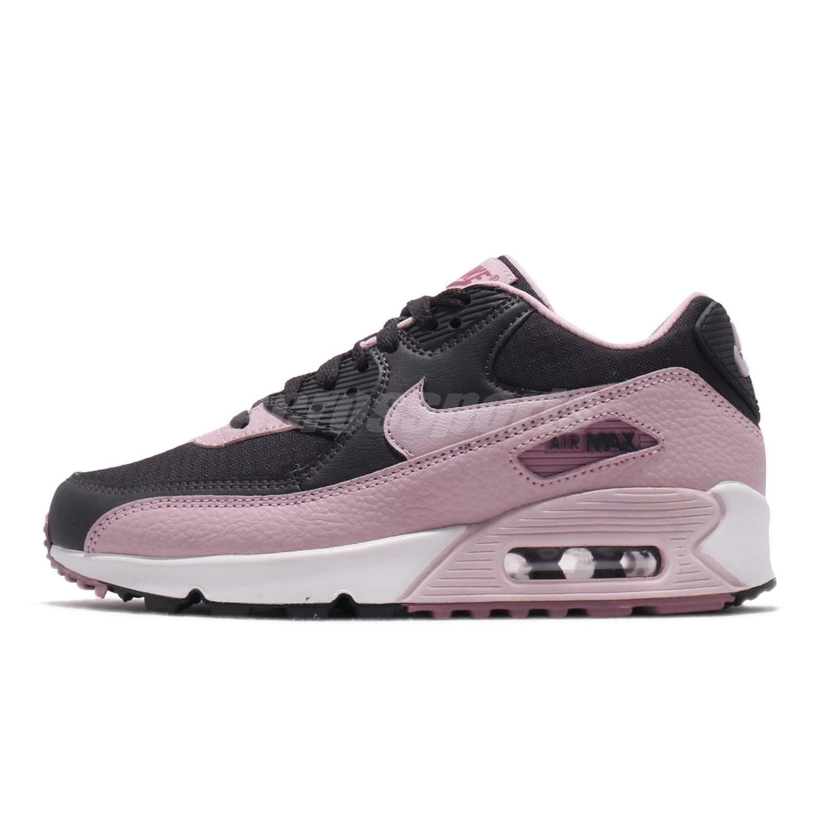 Loobfootwears Nike Air Max 90 881105605 Skor (Svart Vit  Nike Air Max 90 881105605 Skor (Svart Vit