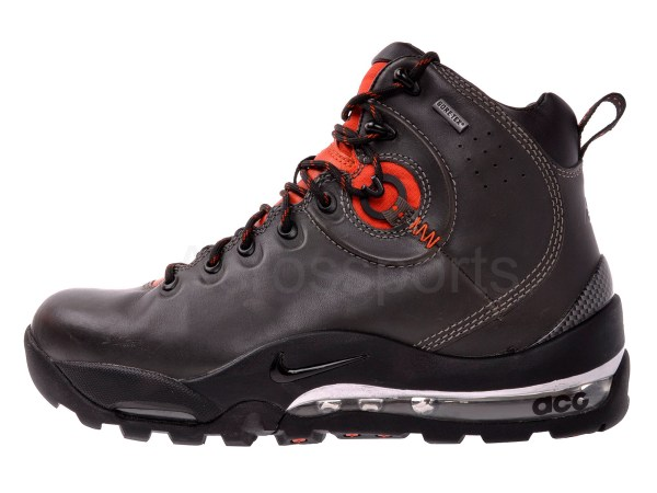 Nike Premium Boot Hiking Air Max Acg Gore-tex Was200 Nwob