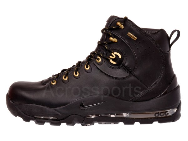 Nike Air Max Prime Qs Gtx Leather Acg Gore-tex Mens Shoes