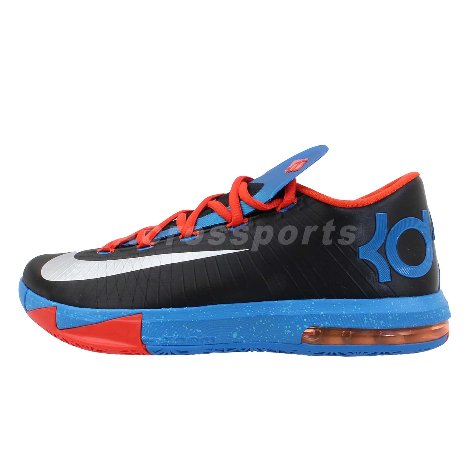 Kd Nike Basketball Shoes