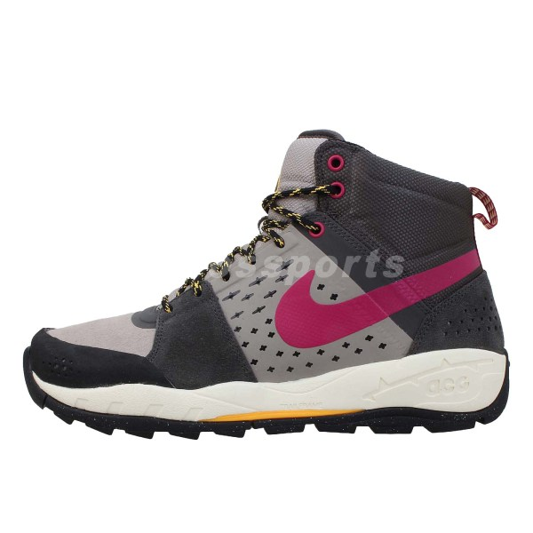 Nike Alder Mid 2013 Acg Mens Outdoors Hiking Shoes