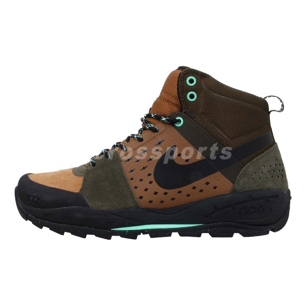 Nike Alder Mid Acg 2013 Mens Outdoors Hiking Shoes