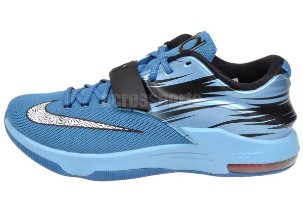 Nike KD VII Kevin Durant 7 Mens Basketball Shoes Sneakers