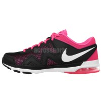 Nike Wmns Air Sculpt TR 2 Black Pink 2015 Womens Cross ...
