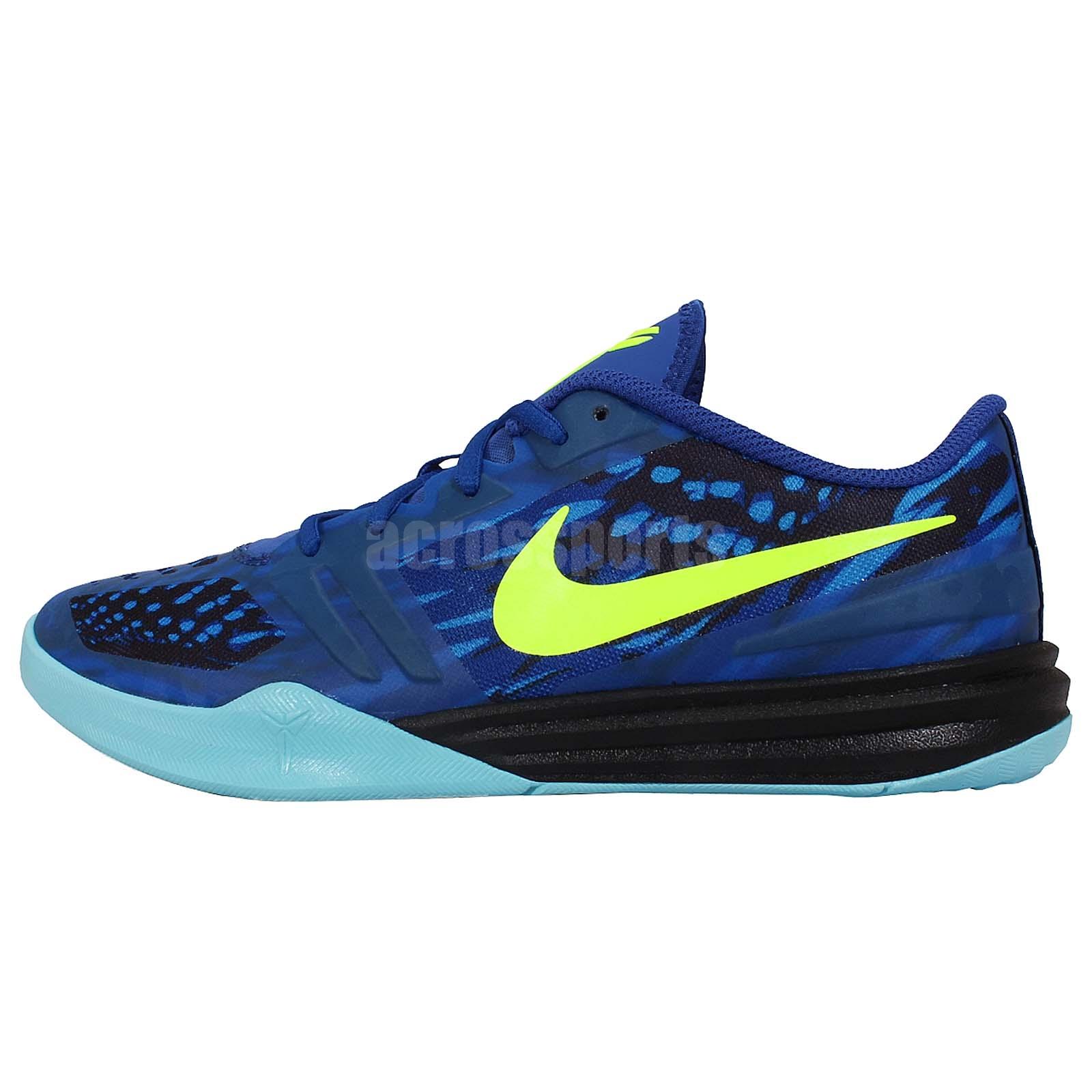 Kobe Bryant Shoes Kids