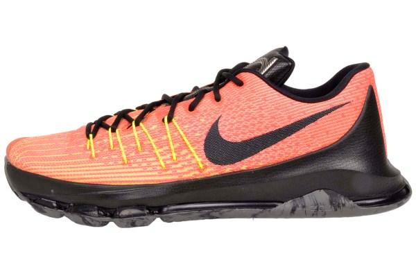 Nike KD 8 Mens Basketball Shoes Kevin Durant 749375 807 eBay