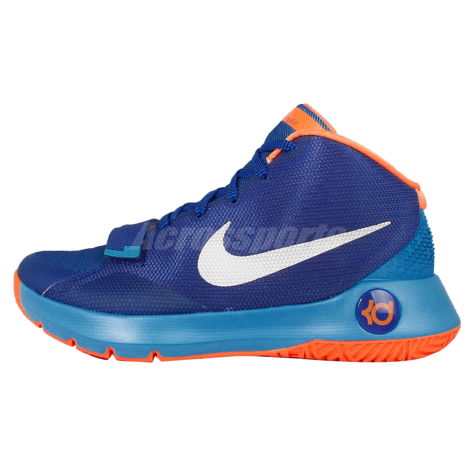 Kd Mens Basketball Shoes