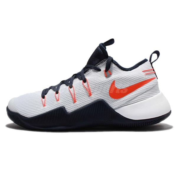 meet a75f8 53448 Nike Hypershift EP XDR USA Navy White Mens Basketball