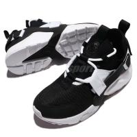 Wmns Nike Air Huarache City Low Black White Women Running ...