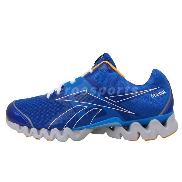 Reebok Zigtech 3.0 2013 Mens Running Shoes Runner Sneakers Zig Tech V47199