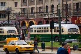 Downtown Valparaiso