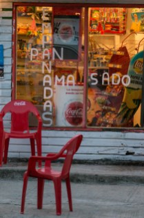 """A typical """"corner store"""""""