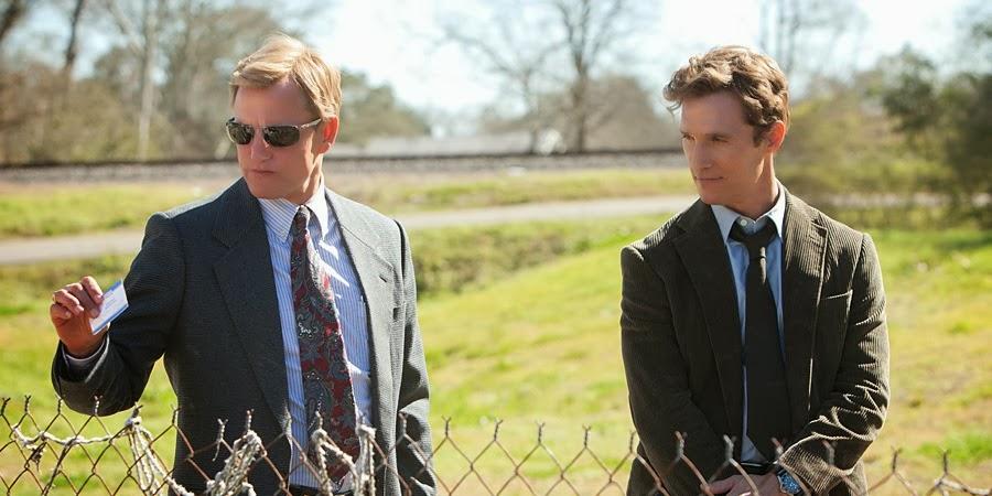 True Detective Season 1 Episode 1 Deconstructed -
