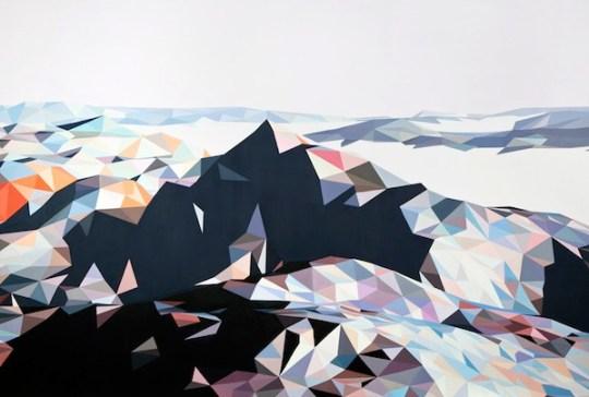 Mountain (Jonathan Zawada)