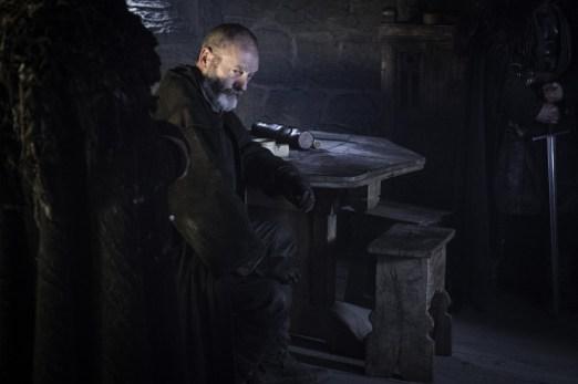 Thrones (Davos)