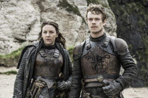 Thrones (yara)