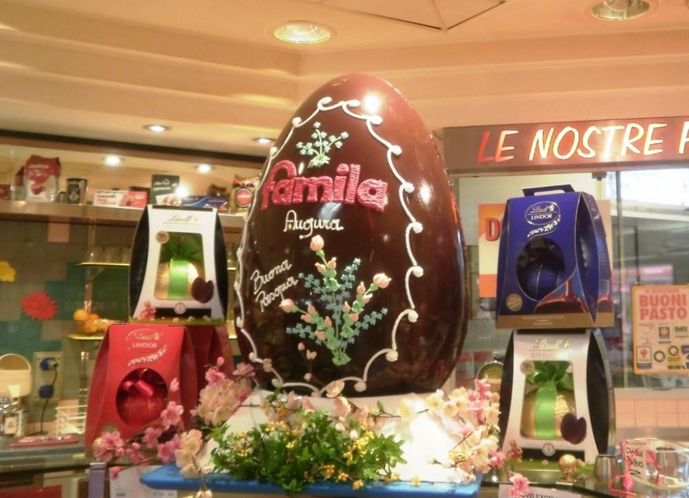 Sweet Easter (3/4)