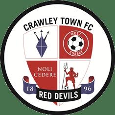 Crawley Town FC Logo