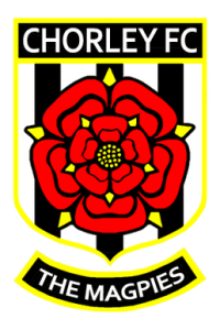 Chorley FC logo