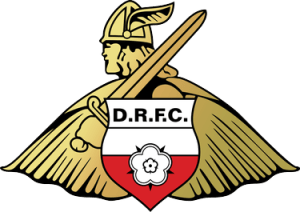 Doncasteer Rovers F.C. logo