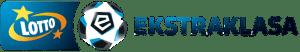 The Polish Ekstraklasa logo