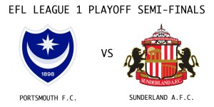 Portsmouth F.C. vs Sunderland A.F.C.