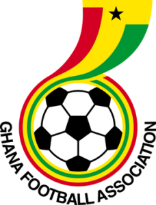 Ghana Football Association logo