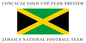 Jamaica National Football Team