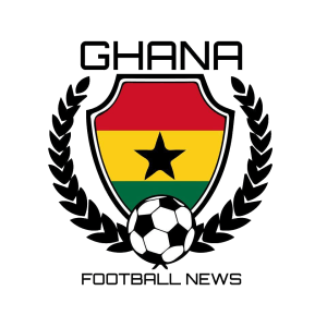 Ghana Football News logo
