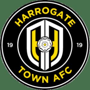 Harrogate Town A.F.C.